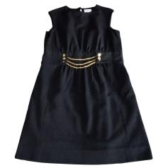 Robe courte MILLY Noir