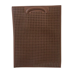 Porte document, serviette CHRISTIAN LOUBOUTIN Beige, camel