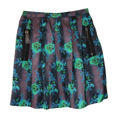Midi Skirt CHRISTOPHER KANE Black