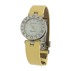 Wrist Watch BULGARI nacre