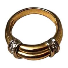 Ring DIDIER GUÉRIN Gold, Bronze, Kupfer