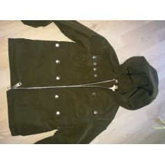 Jacket BURBERRY Khaki