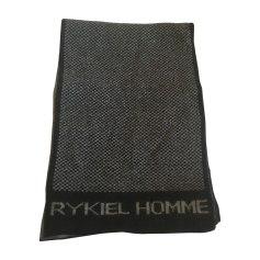 Echarpe SONIA RYKIEL Noir