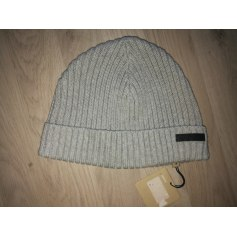 Beanie BURBERRY Gray, charcoal