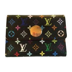 Portefeuilles Louis Vuitton Femme   articles luxe - Videdressing f72f413216e