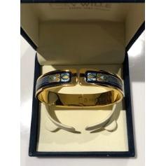 Armband FREY WILLE Gold, Bronze, Kupfer