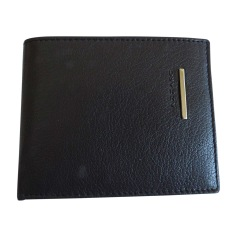 Wallet AZZARO Brown