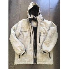 Ski Jacket FUSALP Gray, charcoal