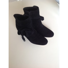 137e8c02ad8 Bottines   low boots Galeries Lafayette Femme   articles tendance ...