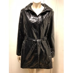 Imperméable, trench DDP Noir