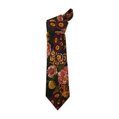 Cravatta YVES SAINT LAURENT Multicolore