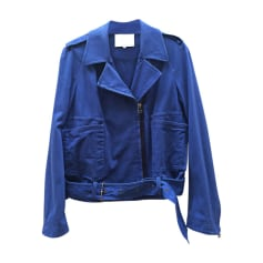 Veste 3.1 PHILLIP LIM Bleu, bleu marine, bleu turquoise