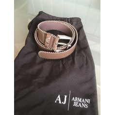 db8b155d2ca Accessoires Armani Jeans Femme   articles tendance - Videdressing
