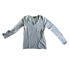 Pull ZADIG & VOLTAIRE Gris, anthracite
