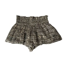 Short ISABEL MARANT Multicouleur