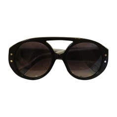 Sunglasses MARC JACOBS Black