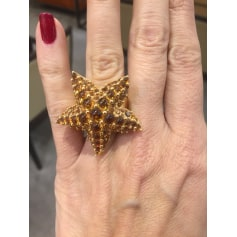 Ring POMELLATO Gold, Bronze, Kupfer