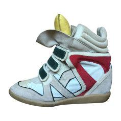 Sneakers ISABEL MARANT Bekett Multicolor