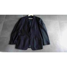 Veste de costume ROCHAS Bleu, bleu marine, bleu turquoise