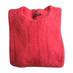 Sweater BALMAIN Orange