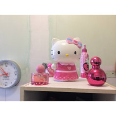 Girl's Perfume HELLO KITTY