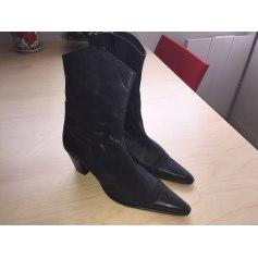 Femme 0 Gris De 00 Chaussures c5PHWc4