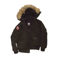 Manteau femme du canada