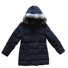 Down Jacket COMPTOIR DES COTONNIERS Gray, charcoal