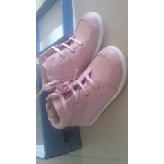Sneakers JACADI Pink, fuchsia, light pink