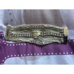 Armband GUESS Silberfarben, stahlfarben