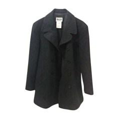 Coat DOLCE & GABBANA Gray, charcoal