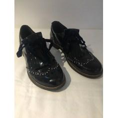 Chaussures à lacets  ARMANI JUNIOR Bleu, bleu marine, bleu turquoise