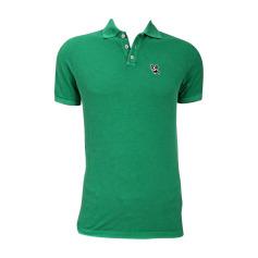 Polo DSQUARED Verde