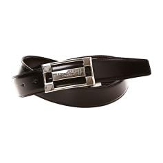 Cintura TRUSSARDI Nero