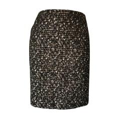 Mini Skirt DKNY Black