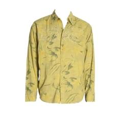 Camicia CUSTO BARCELONA Verde