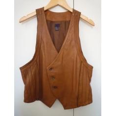 Gilet de costume H&M Beige, camel