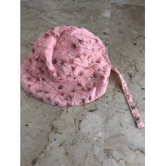 Hat MARÈSE Pink, fuchsia, light pink