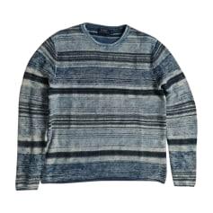 Pullover RALPH LAUREN Blau, marineblau, türkisblau