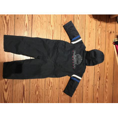 Ski Suit TIMBERLAND Blue, navy, turquoise