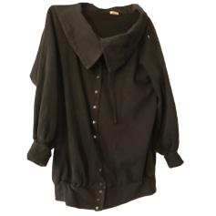 Jacket REPETTO Black