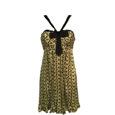 Mini Dress BETSEY JOHNSON Black