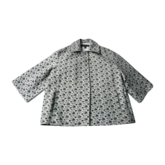 Jacke LOUIS VUITTON Grau, anthrazit