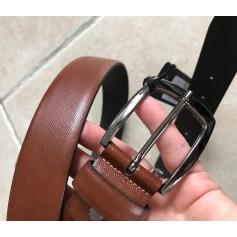 Cintura TRUSSARDI Marrone