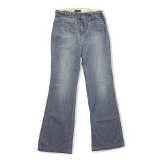 c5438b88587 Jeans Caroll Femme   articles tendance - Videdressing