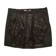 Mini Skirt BALENCIAGA Black