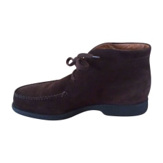 Boots TOD'S Brown