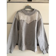 Sweat ALEXIS MABILLE Gris, anthracite