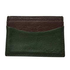 Card Case PAUL SMITH Brown