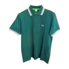 Polo HUGO BOSS Verde